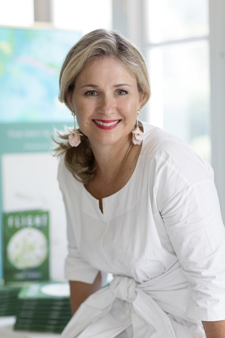 AUTHOR ANNE POARCH