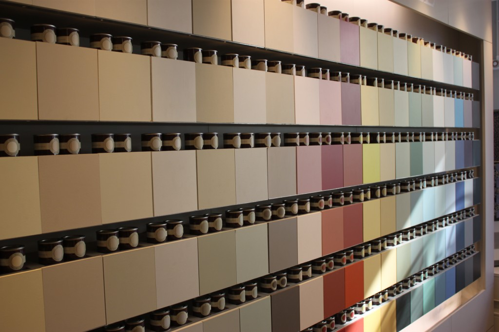 Farrow and ball palette paint part 3 - Farrow and ball paris 3 ...