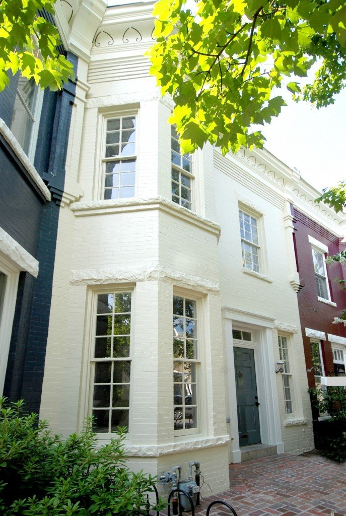 Farrow Ball A Richmond Exterior Favorite Palette Paint And Home