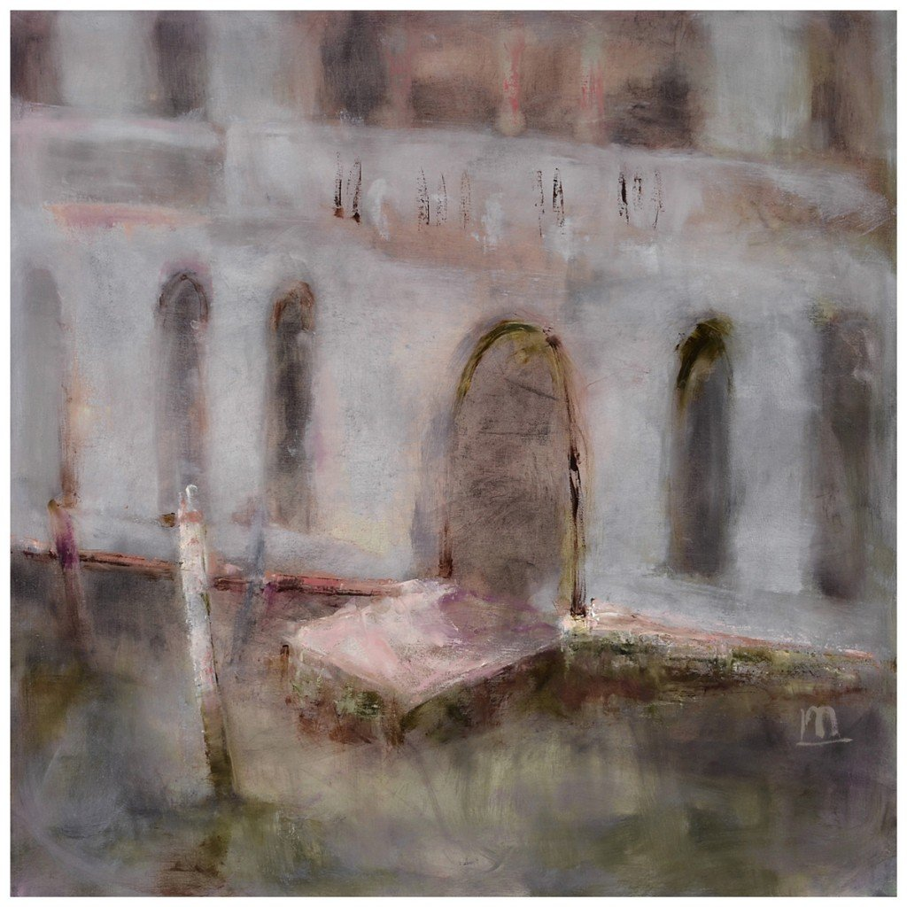 moon_glow_in_venice,_24x24,framed,$750