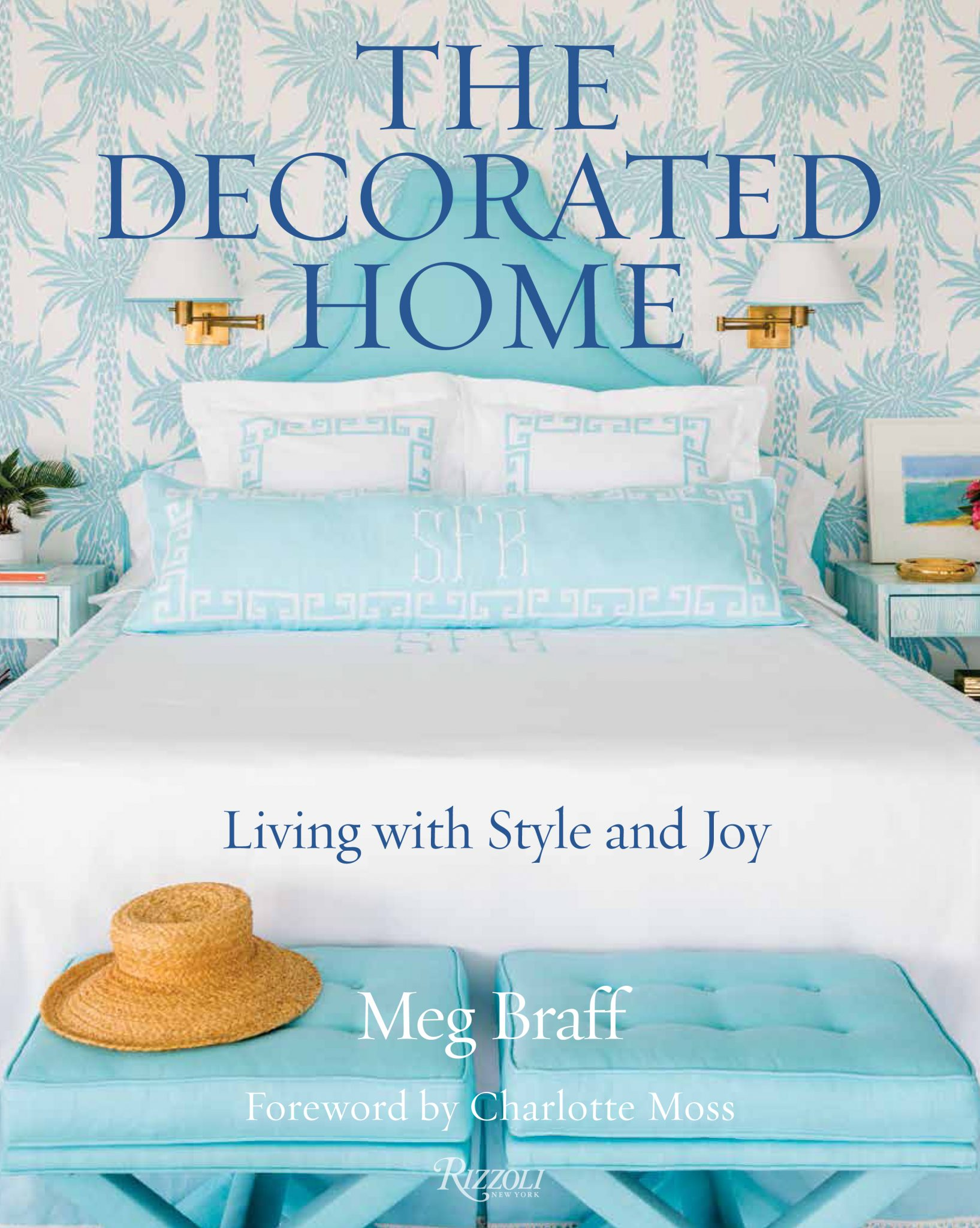 Meg Braff at Palette Home
