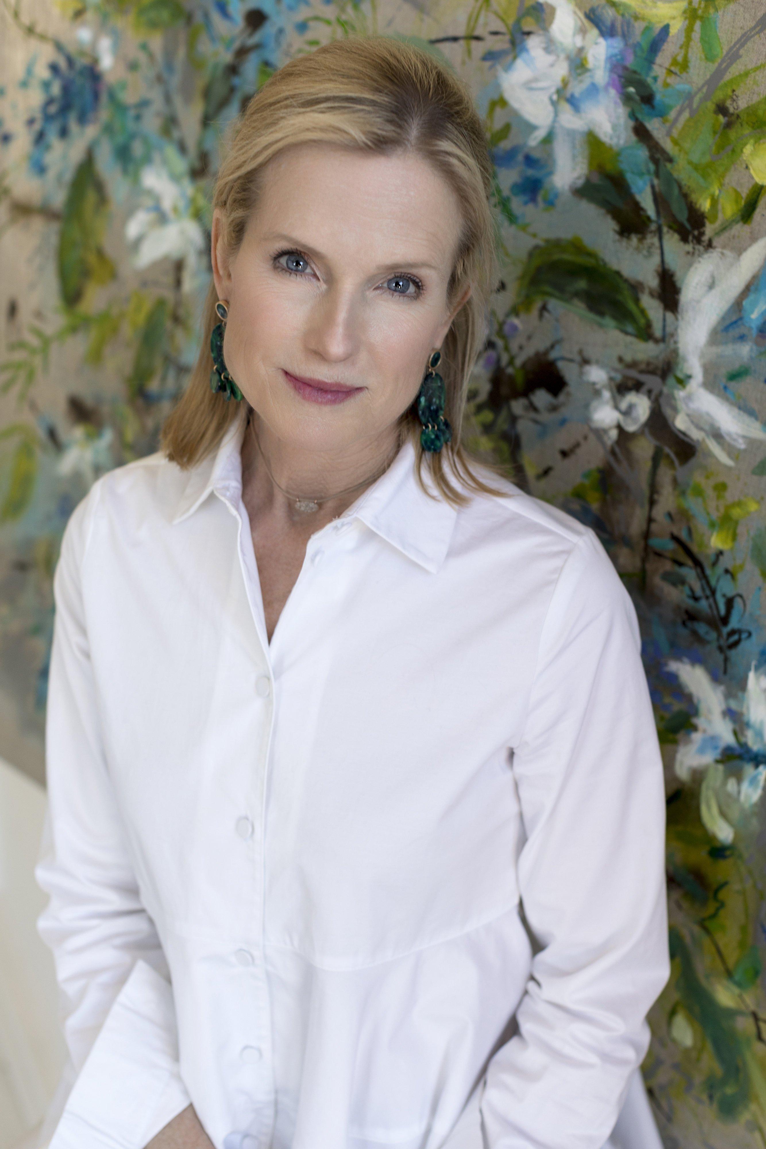 JANIE PINNEY | ARTIST IN RESIDENCE