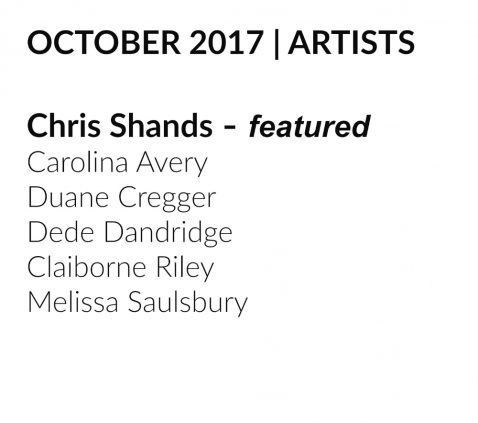 PH.October Artists