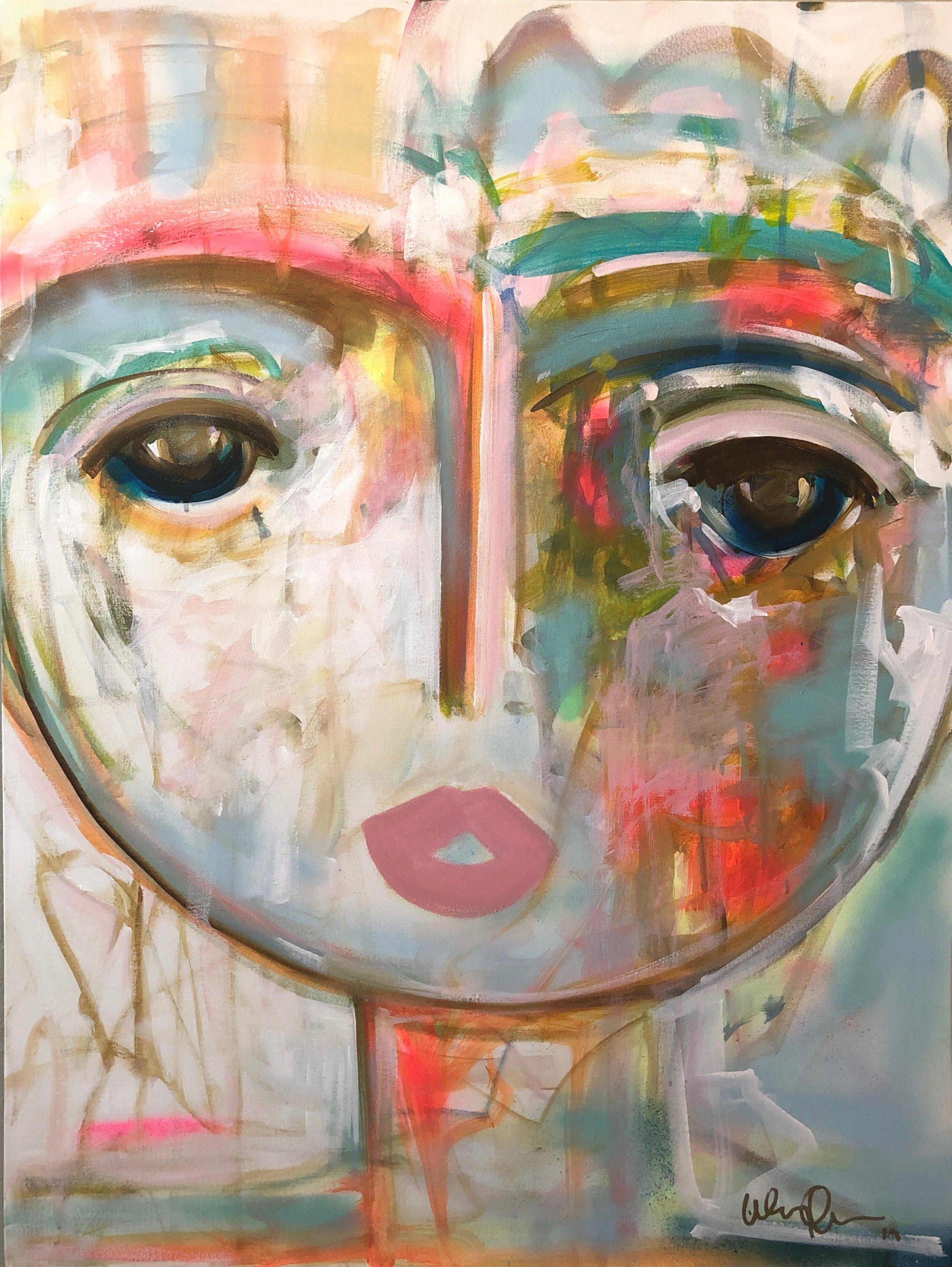 ARTIST WINDY O'CONNOR
