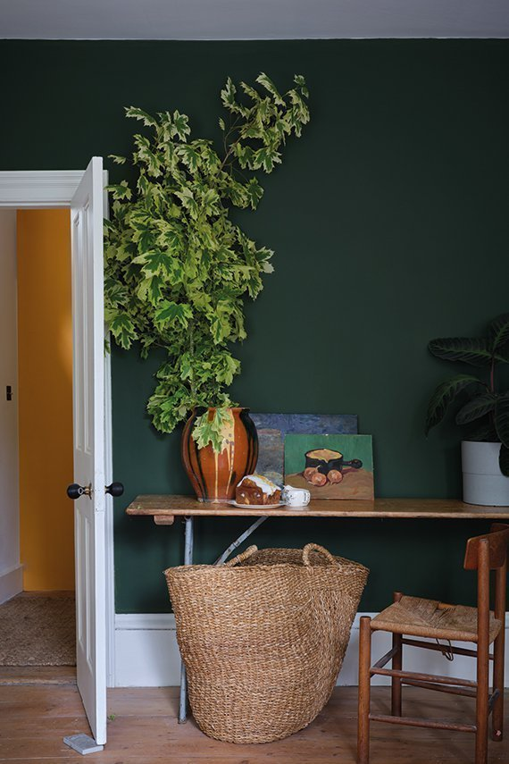 Farrow And Ball In Richmond Va Palette Paint