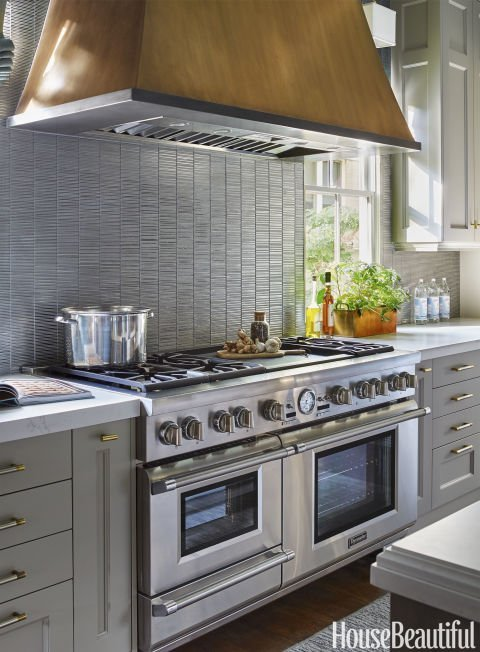 The 2014 Kitchen Of The Year Perfectly Nails This Years House Beautiful